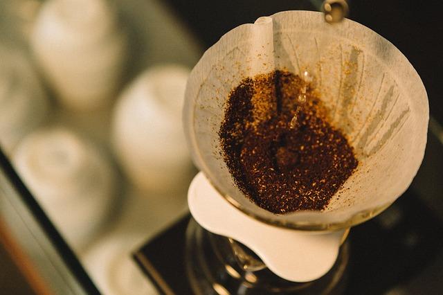 Kaffeefilter, Test